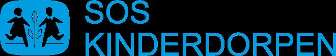 Logo SOS Kinderdorpen