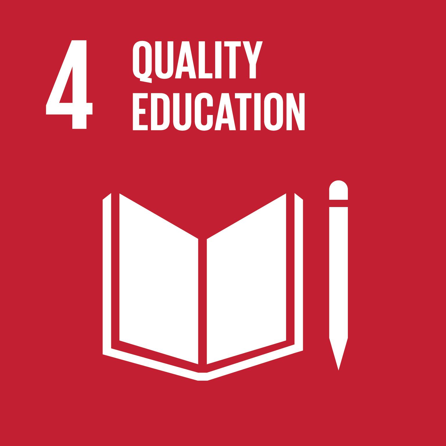 SDG, Quality Education