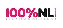 100% Nl bedrijfs partner SOS Kinderdorpen
